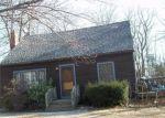 Pre Foreclosure in Ashburnham 01430 LASHUA RD - Property ID: 1214644846