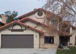 Pre Foreclosure in Palmdale 93552 OPAL AVE - Property ID: 1215589543