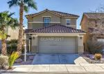 Pre Foreclosure in North Las Vegas 89081 ALDER GROVE CT - Property ID: 1215995544