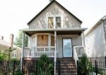 Pre Foreclosure in Chicago 60619 S WOODLAWN AVE - Property ID: 1216106800