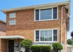 Pre Foreclosure in Calumet City 60409 MADISON AVE - Property ID: 1216143584