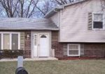 Pre Foreclosure in Chicago Heights 60411 NORMAL AVE - Property ID: 1216156275