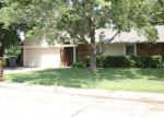 Pre Foreclosure in Glenpool 74033 E 142ND PL - Property ID: 1216234234