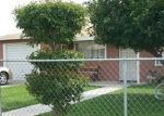 Pre Foreclosure in Bakersfield 93307 CASA GRANDE ST - Property ID: 1216338927