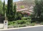 Pre Foreclosure in Irvine 92603 VERNAL SPG - Property ID: 1216418633