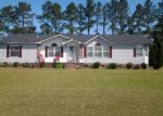 Pre Foreclosure in Kinston 28504 MANLEY CREEK DR - Property ID: 1216435268