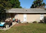 Pre Foreclosure in Bowling Green 33834 CHESTER AVE - Property ID: 1216443595