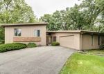 Pre Foreclosure in Olympia Fields 60461 BROOKWOOD TER - Property ID: 1216506667