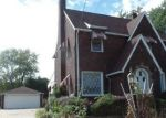 Pre Foreclosure in Youngstown 44509 OVERLOOK AVE - Property ID: 1216582427