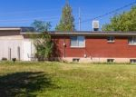 Pre Foreclosure in Layton 84041 W GORDON AVE - Property ID: 1216755429