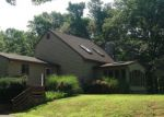 Pre Foreclosure in Newtown 06470 HANOVER RD - Property ID: 1216993244