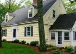 Pre Foreclosure in Newtown 06470 PURDY STATION RD - Property ID: 1217027415