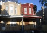 Pre Foreclosure in Philadelphia 19139 N YEWDALL ST - Property ID: 1217107114