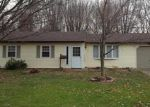 Pre Foreclosure in North Ridgeville 44039 CADET DR - Property ID: 1217263480