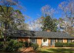 Pre Foreclosure in Goldsboro 27530 E WALNUT ST - Property ID: 1217450944