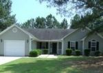 Pre Foreclosure in Raeford 28376 HORACE CT - Property ID: 1217992714