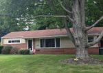 Pre Foreclosure in Canton 44720 PINEVIEW AVE SE - Property ID: 1218548946