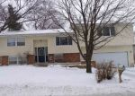 Pre Foreclosure in Charles City 50616 SOUTHVIEW AVE - Property ID: 1218728953