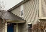 Pre Foreclosure in Plainfield 60586 HENNING PL - Property ID: 1219178297