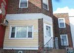 Pre Foreclosure in Philadelphia 19124 E HUNTING PARK AVE - Property ID: 1219323266