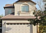 Pre Foreclosure in North Las Vegas 89031 MASSERIA CT - Property ID: 1219702557
