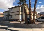 Pre Foreclosure in Las Vegas 89110 INVERGORDON CT - Property ID: 1219739341