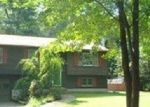 Pre Foreclosure in West Suffield 06093 PILGRIM LN - Property ID: 1219927231