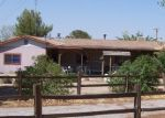 Pre Foreclosure in Phelan 92371 AMADOR RD - Property ID: 1220200987