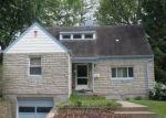 Pre Foreclosure in Cincinnati 45233 ROCKAWAY AVE - Property ID: 1220226822