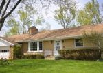Pre Foreclosure in Wonder Lake 60097 W CHESTNUT DR - Property ID: 1220315732