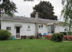 Pre Foreclosure in Oakfield 14125 FARNSWORTH AVE - Property ID: 1220351637