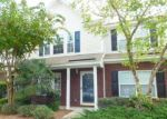 Pre Foreclosure in Summerville 29483 ELM HALL CIR - Property ID: 1220563166