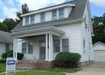 Pre Foreclosure in East Peoria 61611 PIERSON ST - Property ID: 1220844353