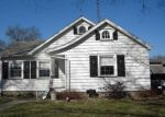 Pre Foreclosure in Pekin 61554 PARK AVE - Property ID: 1220847871