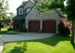 Pre Foreclosure in Broken Arrow 74012 N BATTLE CREEK DR - Property ID: 1221079547