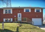 Pre Foreclosure in Miamisburg 45342 DUNAWAY ST - Property ID: 1221092691