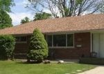 Pre Foreclosure in Dayton 45439 HILLWOOD DR - Property ID: 1221099248