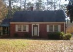 Pre Foreclosure in Rocky Mount 27804 COUNTRY CLUB RD - Property ID: 1221183794