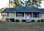 Pre Foreclosure in Jacksonville 28546 LITTLEJOHN AVE - Property ID: 1221194295