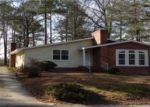 Pre Foreclosure in Fayetteville 28303 SHANNON DR - Property ID: 1221231977