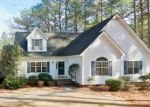 Pre Foreclosure in Southern Pines 28387 CANTERBURY RD - Property ID: 1221288459