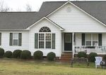 Pre Foreclosure in Garner 27529 DREW DR - Property ID: 1221292847
