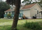 Pre Foreclosure in Clewiston 33440 FOREST LN - Property ID: 1221459264