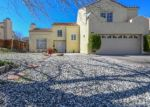 Pre Foreclosure in Palmdale 93550 WINDTREE CIR - Property ID: 1221606880