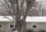 Pre Foreclosure in Marion 46952 W BRANDON AVE - Property ID: 1222084257
