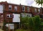 Pre Foreclosure in Philadelphia 19138 ANDERSON ST - Property ID: 1222606319