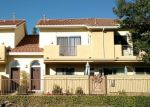 Pre Foreclosure in Trabuco Canyon 92679 SASSETTA WAY - Property ID: 1222678142