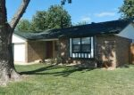 Pre Foreclosure in Oklahoma City 73160 CHAMPION LN - Property ID: 1223060956