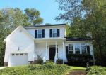 Pre Foreclosure in Clayton 27520 BILTMORE DR - Property ID: 1223197590