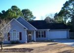 Pre Foreclosure in Wilmington 28412 ADELE CT - Property ID: 1223216871